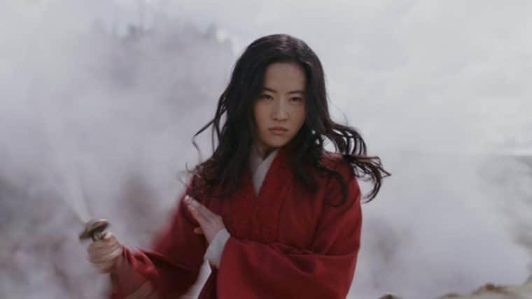 Mulan | Produtor explica por que a personagem não corta o cabelo em live-action