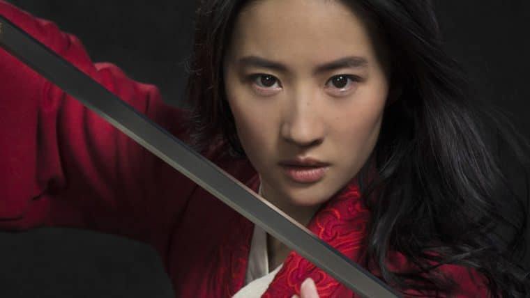 Mulan | Assista ao trailer definitivo do novo filme