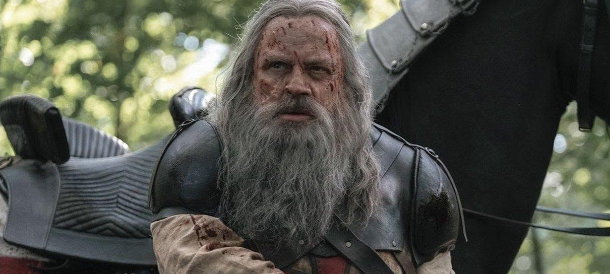 Netflix está em negociações com Mark Hamill para a série de The Witcher, diz site