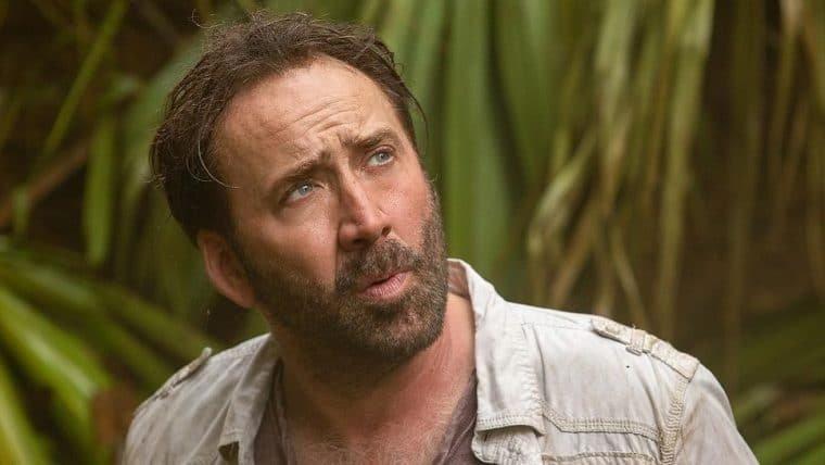 Filme do Nicolas Cage sobre ele mesmo ganha data de lançamento