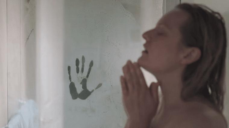O Homem Invisível | Elisabeth Moss é atormentada em cena inédita