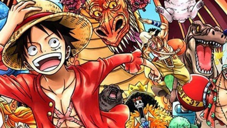 One Piece | Novo capítulo do mangá é adiado temporariamente