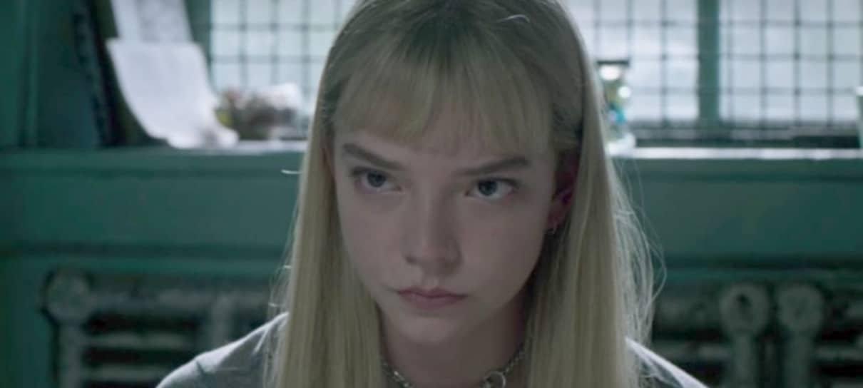 Os Novos Mutantes terá um estilo único, diz a atriz Anya Taylor-Joy