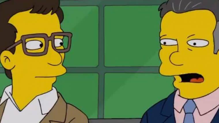 Os Simpsons | Confira um trecho da participação dos irmãos Russo na série