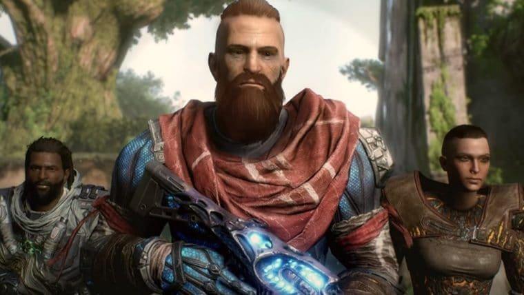Outriders | Trailer revela que jogo terá diferentes classes de personagens; assista