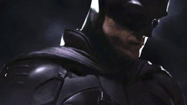 The Batman | Veja o traje completo do Homem Morcego para o novo filme