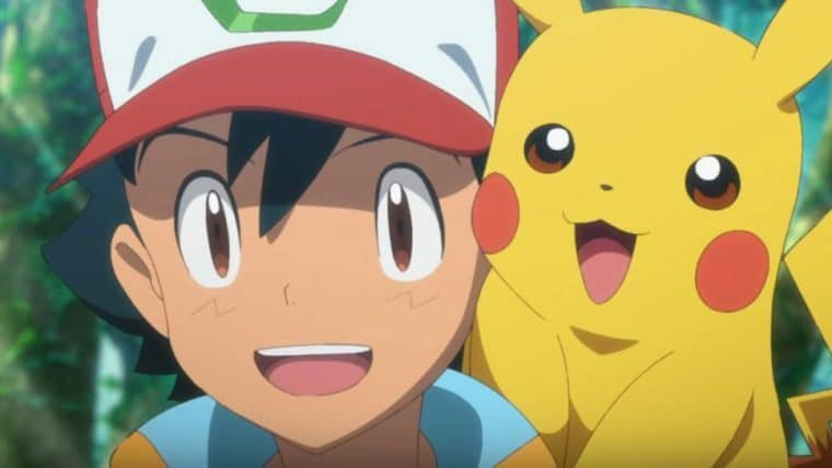 Pocket Monsters the Movie: Coco | Confira o trailer do novo filme de Pokémon