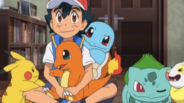 Saiba como votar na enquete oficial do Pokémon do ano