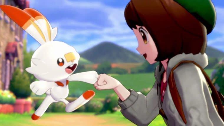 Sword & Shield | Jogadores perdem funções online por problema com trocas de Pokémon