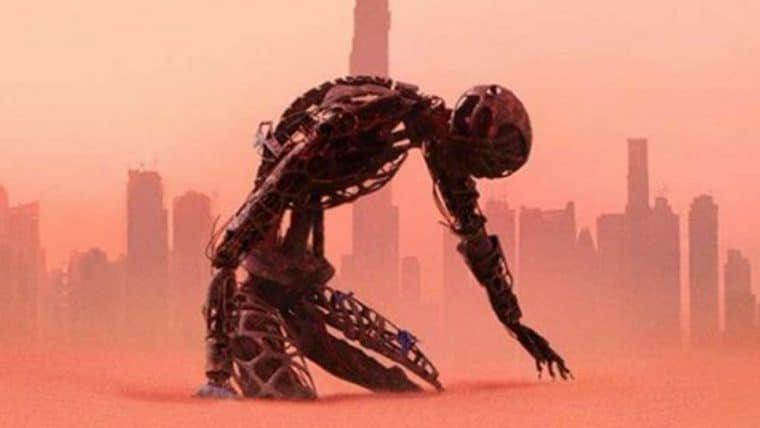 Westworld | Terceira temporada ganha pôster misterioso
