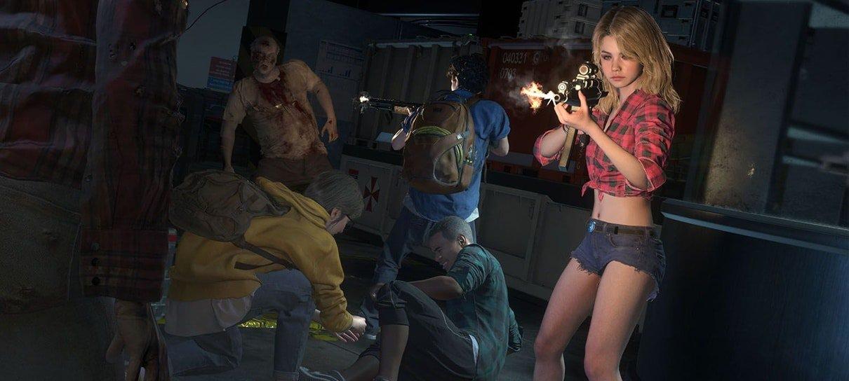 Resident Evil Resistance | Jogo multiplayer é divertido, mas cansa mais do que vicia