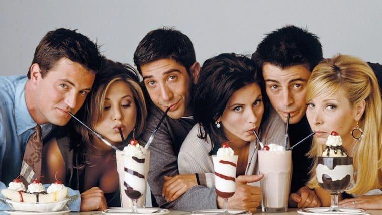 Reunião de Friends para o HBO Max vai acontecer, diz site