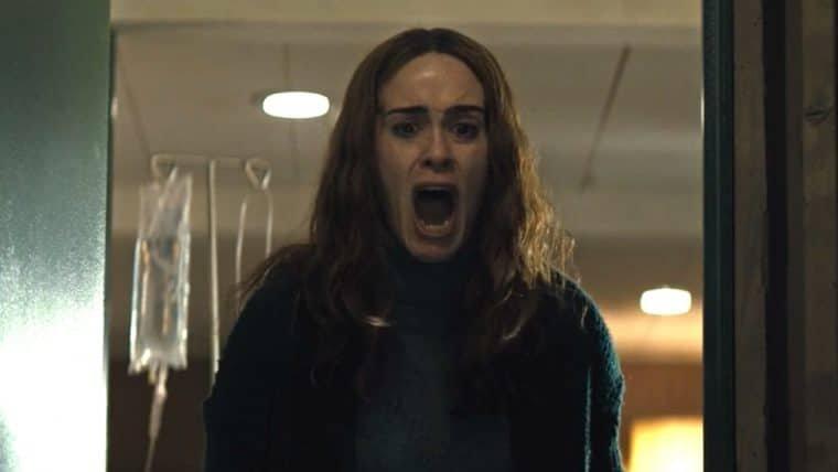 Run, suspense estrelado por Sarah Paulson, ganha trailer misterioso