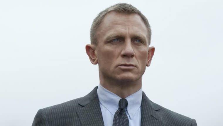 007 – Sem Tempo Para Morrer será o filme mais longo da franquia James Bond
