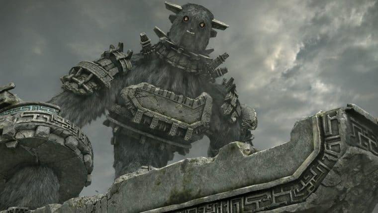 Shadow of the Colossus e Sonic Forces são os jogos da PS Plus de março