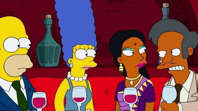 Adi Shankar, produtor de Castlevania, fala sobre Apu ser silenciado em Os Simpsons