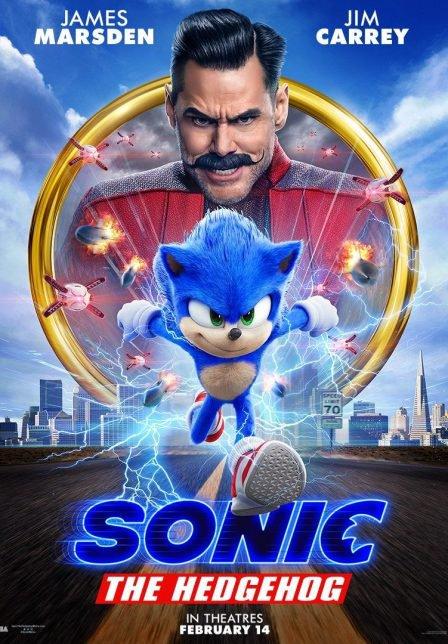 Sonic: O Filme | Crítica