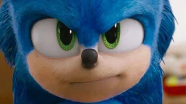 Sonic: O Filme supera Pokémon: Detetive Pikachu na bilheteria de estreia