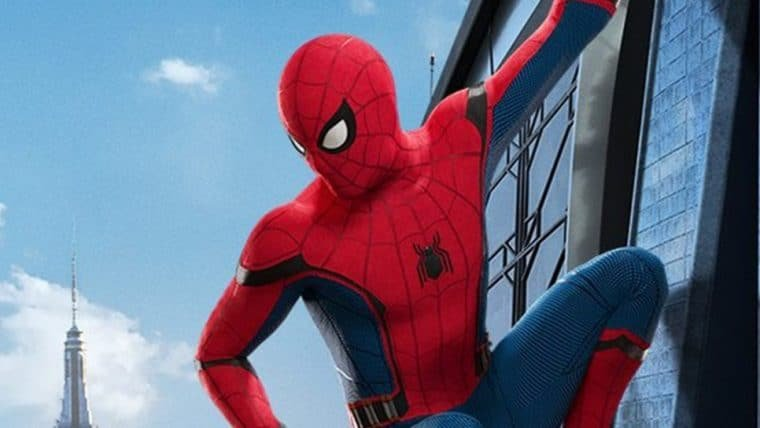 Novo filme derivado do Homem-Aranha já tem data de lançamento