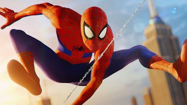 Sony gastou US$ 229 milhões para adquirir estúdio de Marvel's Spider-Man