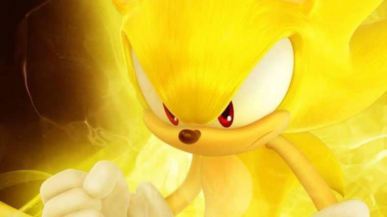 Sonic: O Filme quase teve a versão