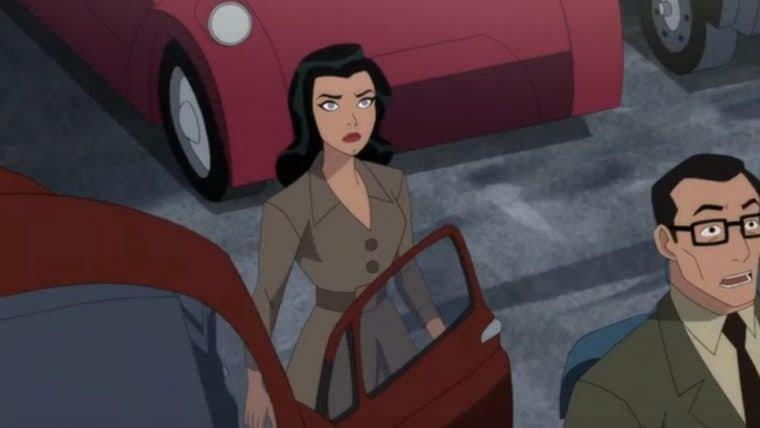 Superman: Entre a Foice e o Martelo | Trecho mostra cidade em perigo