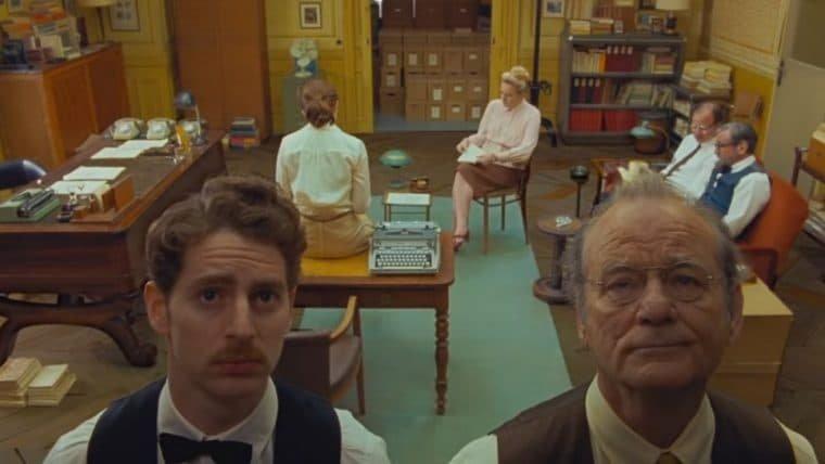 The French Dispatch | Confira o trailer do novo filme de Wes Anderson