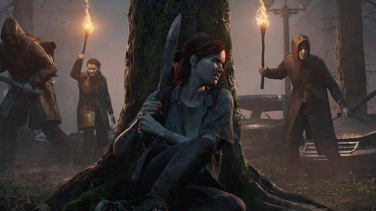 The Last of Us Part II está na etapa final de desenvolvimento
