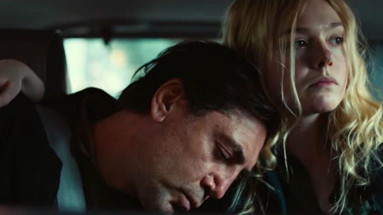 Javier Bardem e Elle Fanning são pai e filha em trailer de The Roads Not Taken