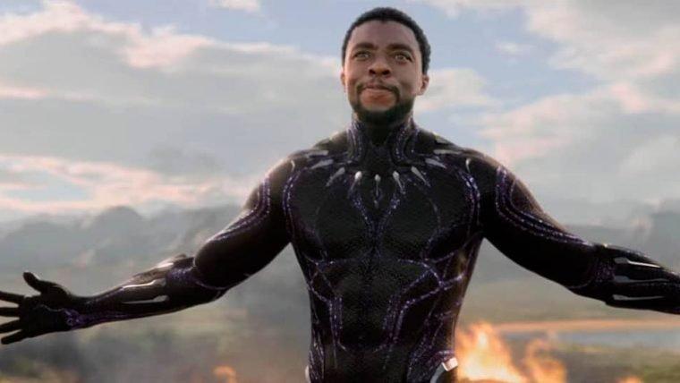The Weeknd e Kendrick Lamar são processados por plágio em música do Pantera Negra