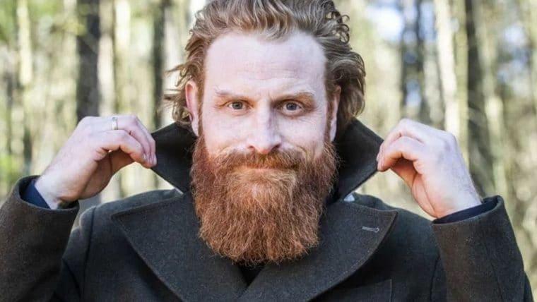 The Witcher   Ator de Game of Thrones será o monstro Nivellen na série, diz site