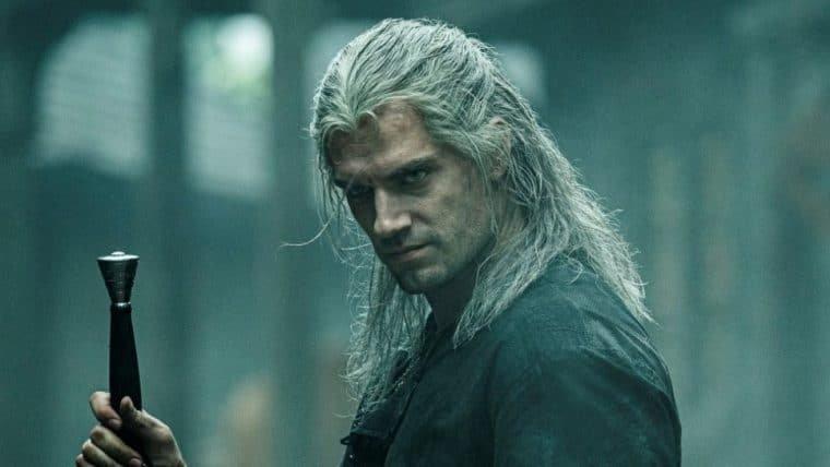 The Witcher | Netflix divulga novas fotos de bastidores