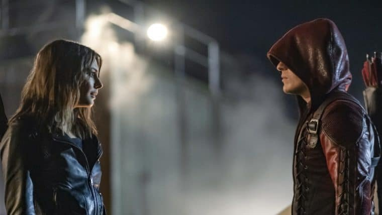 Ultimo episódio de Arrow será exibido neste domingo, na Warner Channel