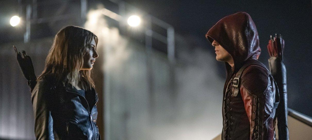 Ultimo episódio de Arrow será exibido neste domingo, na Warner Channel