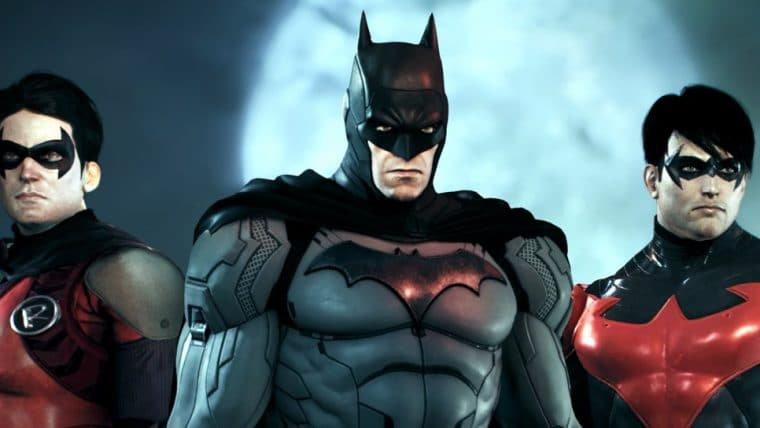 Próximo Batman: Arkham pode introduzir universo DC nos games, diz site