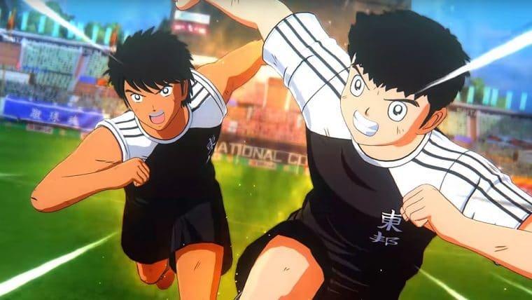 Super Campeões | Captain Tsubasa: Rise of New Champions ganha trailer de gameplay