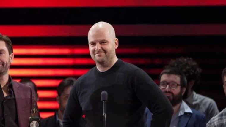 Dan Houser, cofundador da Rockstar Games, deixará empresa