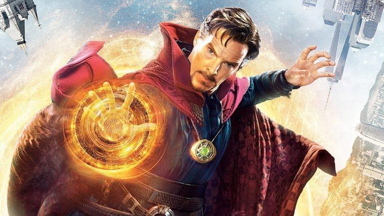 """Doutor Estranho 2   Sam Raimi seria uma """"ótima escolha"""", diz Scott Derrickson"""
