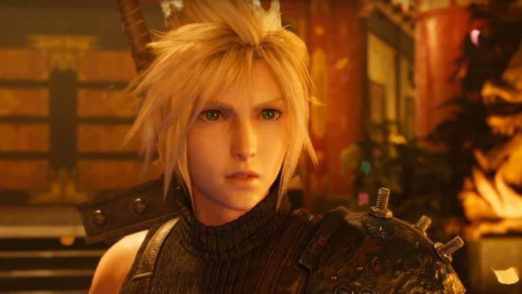 Final Fantasy VII Remake   Período de exclusividade sofre alteração