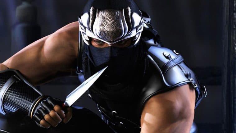 Team Ninja quer fazer um novo Ninja Gaiden