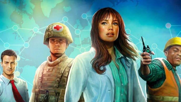 Epic Games remove Pandemic dos jogos gratuitos da semana