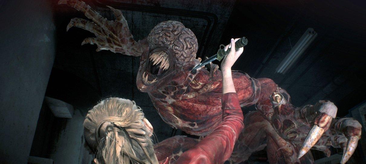 Netflix diz que série de Resident Evil ainda não está confirmada [ATUALIZAÇÃO]