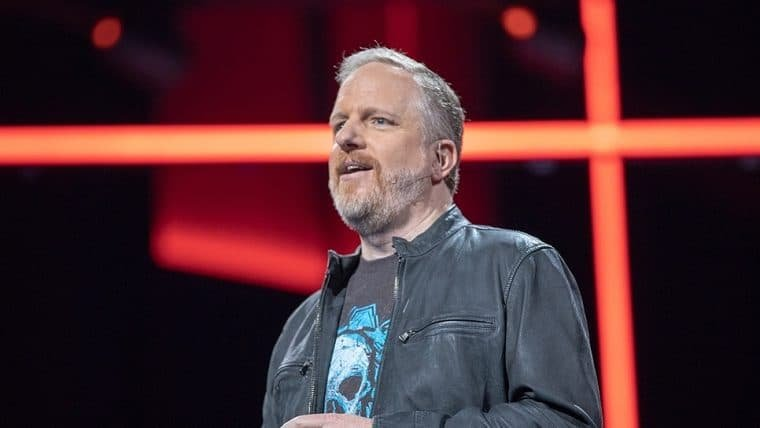 Rod Fergusson, de Gears of War, comandará Diablo na Blizzard