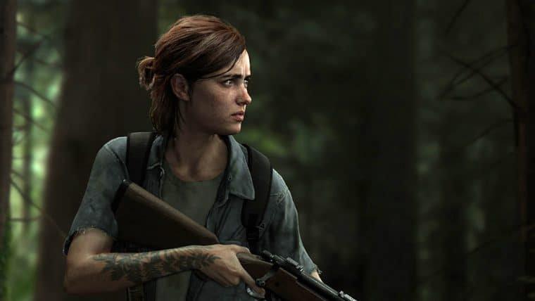 The Last of Us Part II pode ter nudez e conteúdo sexual, sugere classificação indicativa