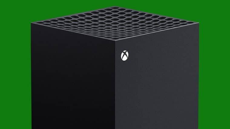 Xbox Series X poderá retomar jogos em suspensão até depois de ser reiniciado