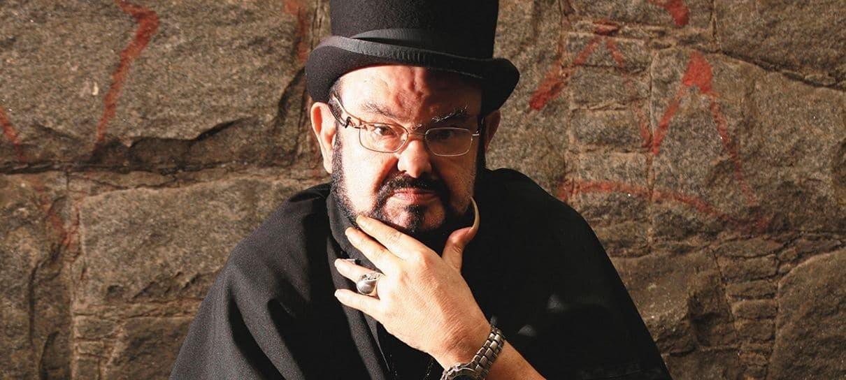 José Mojica Marins, o Zé do Caixão, morre aos 83 anos