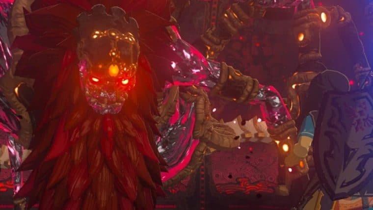 Zelda: Breath of the Wild | Jogador derrota Calamity Ganon em apenas 11 segundos