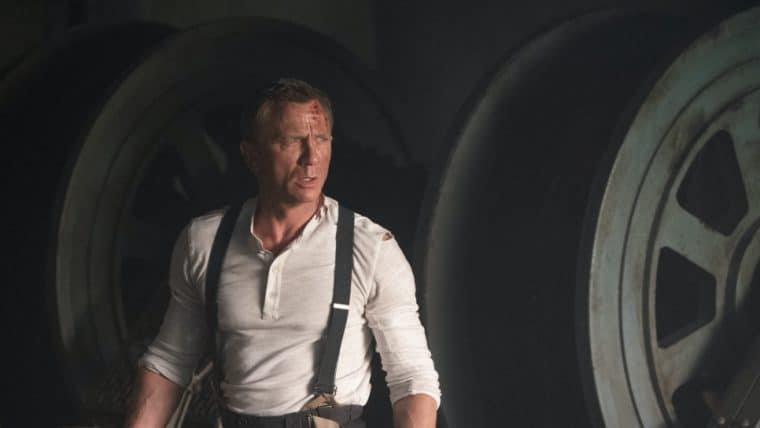 Lançamento de 007 – Sem Tempo Para Morrer é adiado para novembro