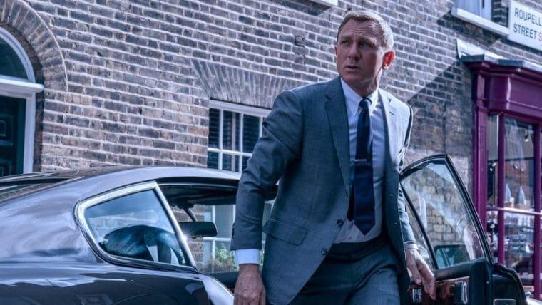 MGM pode ter prejuízo de até US$ 50 milhões por adiar 007 - Sem Tempo Para Morrer