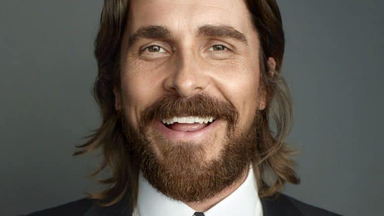 Christian Bale interpretará vilão em Thor: Love and Thunder